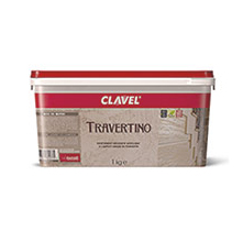 Clavel Travertino