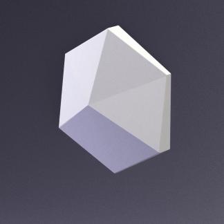 Artpole CUBE-Ex1
