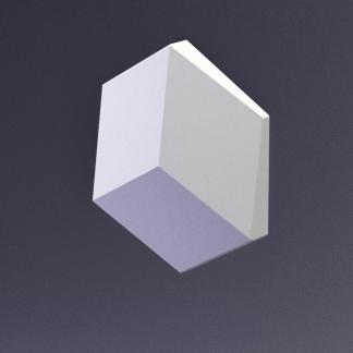Artpole CUBE-solo
