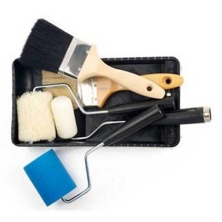 Малярный инструмент и оборудование