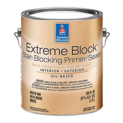 Sherwin-Williams Extreme Block блокирующий праймер