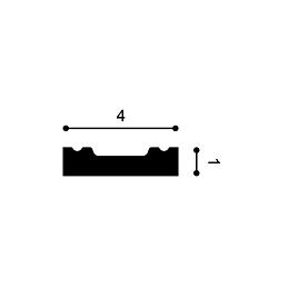 Orac Decor SX162 SQUARE