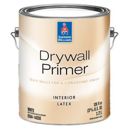 Sherwin-Williams Drywall Primer