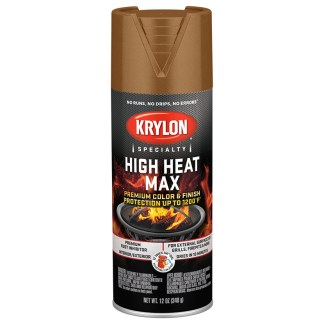 Krylon High Heat Max Copper 1609