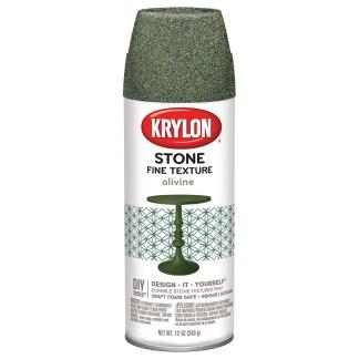 Krylon Stone Fine Texture Olivine 3705
