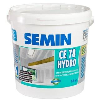 Semin CE 78 Hydro