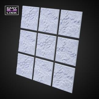Artpole Flora P9 гипсовые 3D панели