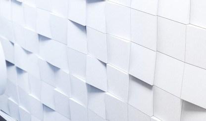 Artpole KVADRO гипсовые 3D панели