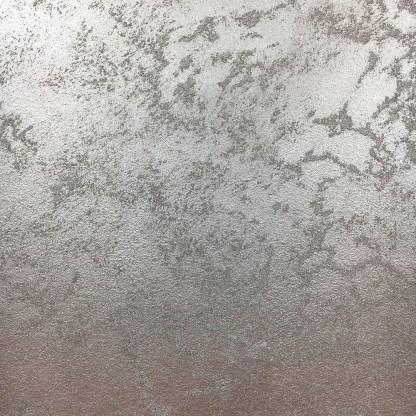 Декоративная краска с песком Асти Кристаллин Алюминий