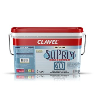 Clavel Suprim 200
