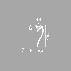 Orac Decor C371 SHADE