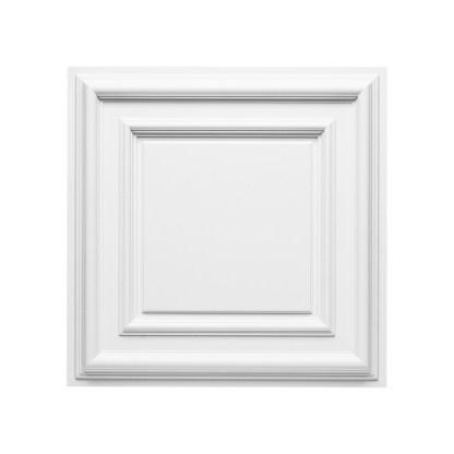 Плитка потолочная из полиуретана Orac Decor F30