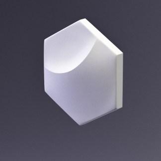 Artpole HEKSA Moon гипсовые 3D панели