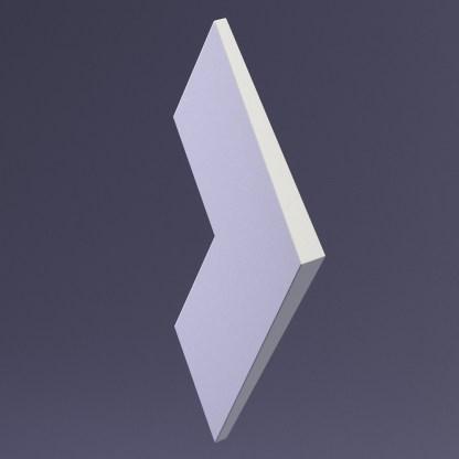 Artpole NORD гипсовые 3D панели