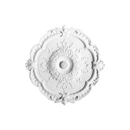 Потолочная розетка из полиуретана Orac Decor R31