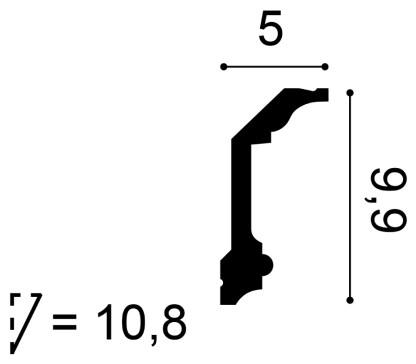 Orac Decor С321 NOBLESSE