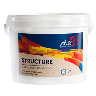 АСТИ Структура Крупа