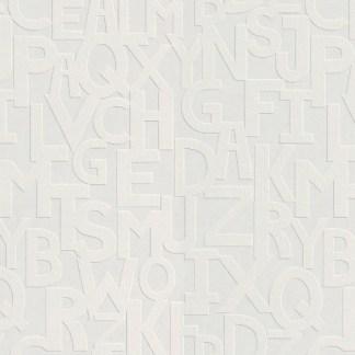 Флизелиновые обои под покраску Rasch WALLTON 143515