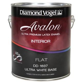 Diamond Vogel Avalon американская интерьерная краска