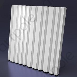 Гипсовые 3D панели Artpole Barcode Big 1 D-0009-1