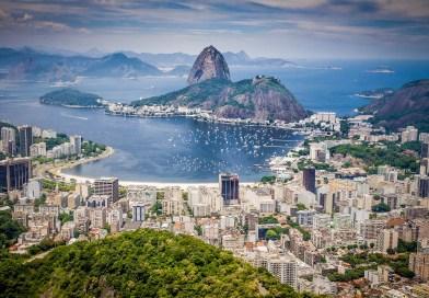 Zürich – Rio de Janeiro ab CHF 509