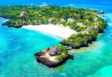 Inseltraum: 1 Woche Kenia im schönen 4* Hotel inkl Flüge und Transfer ab CHF 1537,-