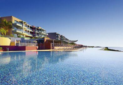 Luxus auf Kos: 5 Tage im 5* Resort mit Meerblick Suite ab CHF 762,-