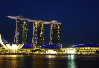 Singapur: Hin- und Rückflüge von Basel schon ab CHF 453,-