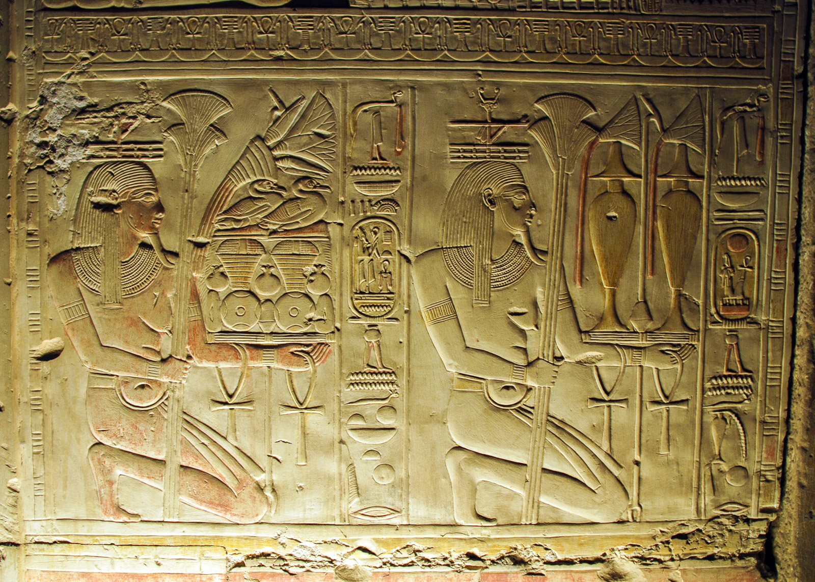Abydos: Visit an underrated jewel in the Nile Valley