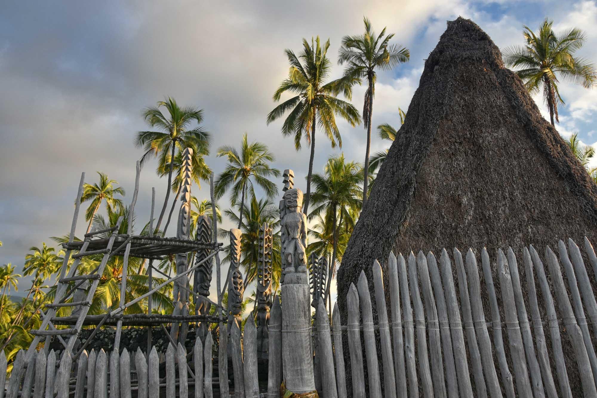 Kailua-Kona: More than Beach Life