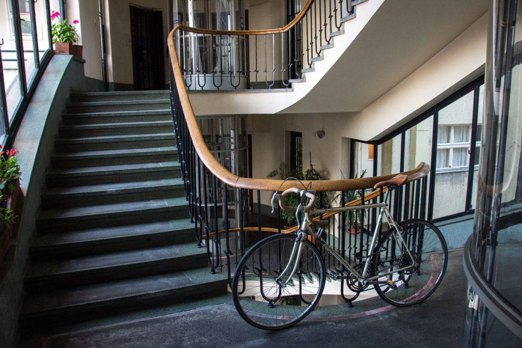 Bauhaus Interior Budapest