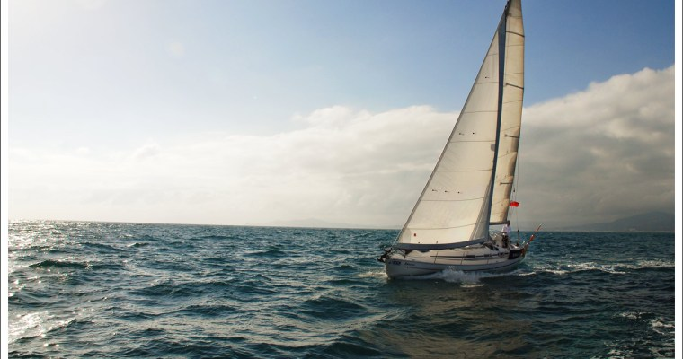 Learn to Sail the Royal Yachting Association Way – The Best Way?