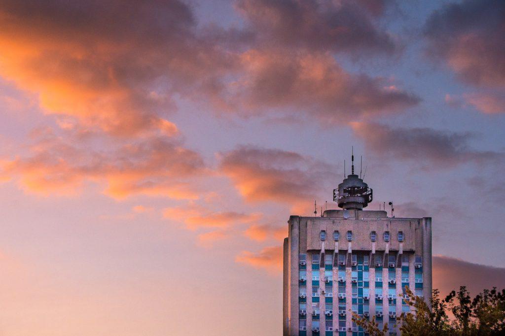 Chisinau Moldova Telecom