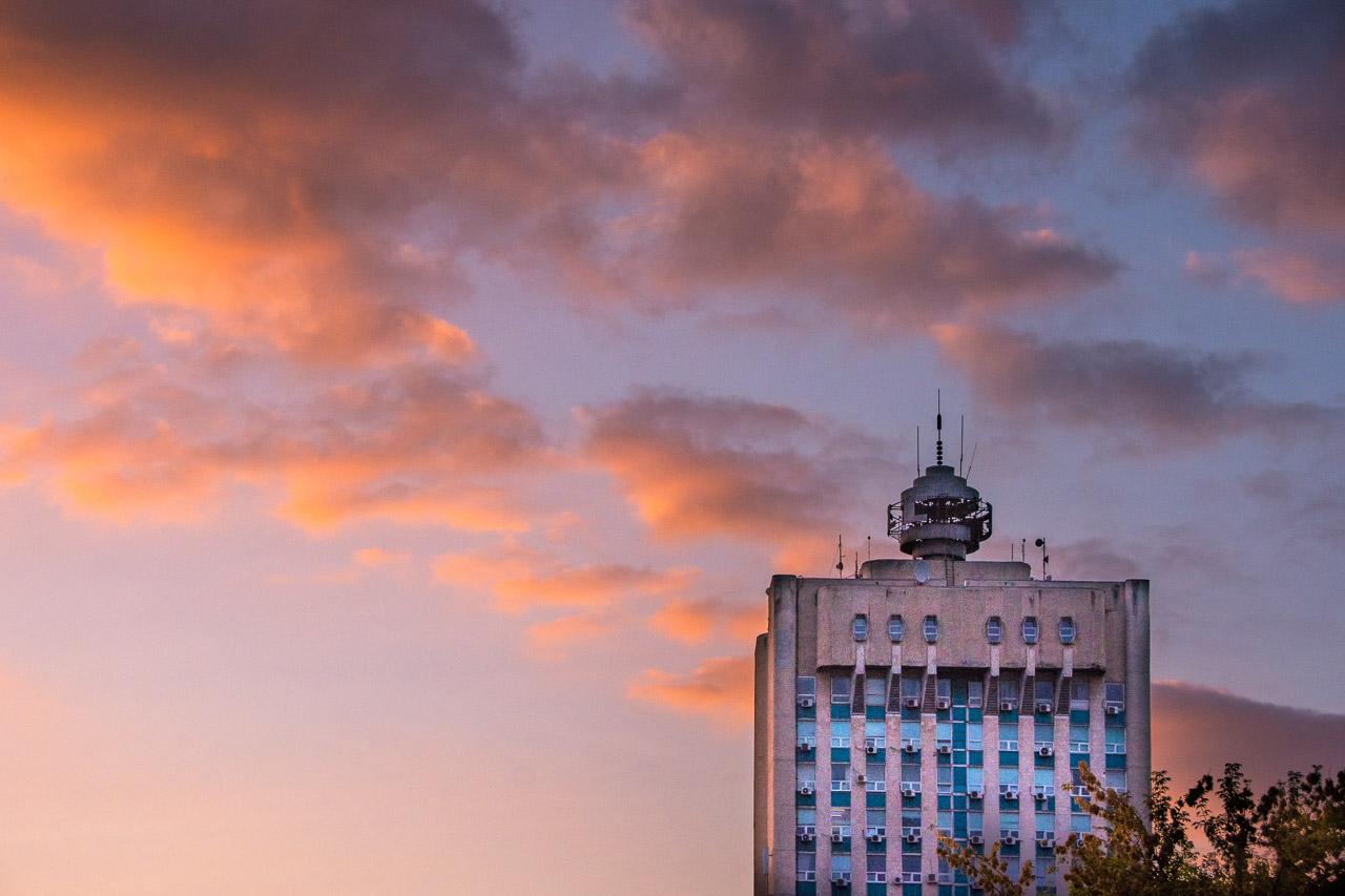 Music, Wine and Beton Brut – at least three reasons to visit Moldova