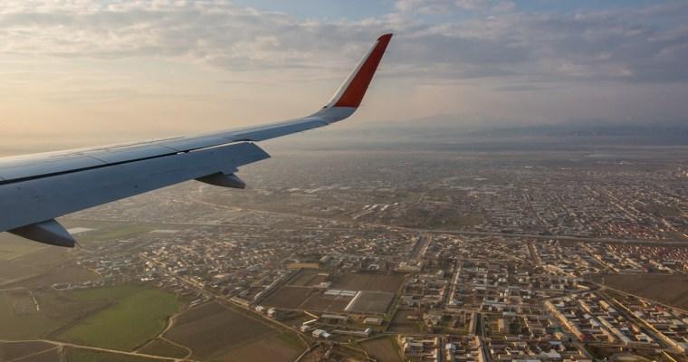 Flying Aeroflot: What is it like?