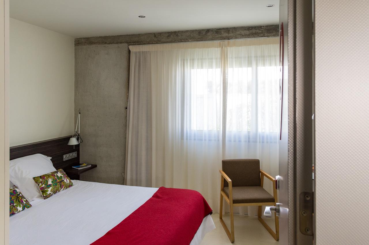 Hotel Review: Hotel Alcoba del Agua, Sanlucar de Barrameda