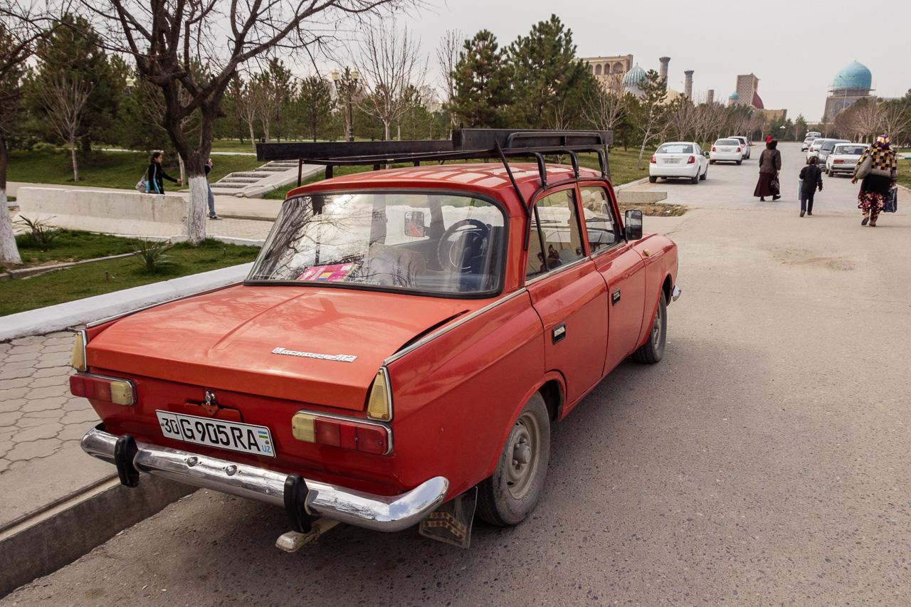 Hotel Rahmon, Samarkand: A model of hospitality