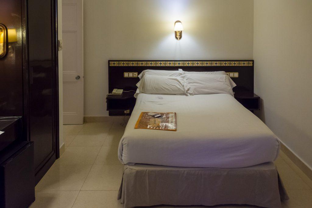 Hotel Reina Cristina, Algeciras