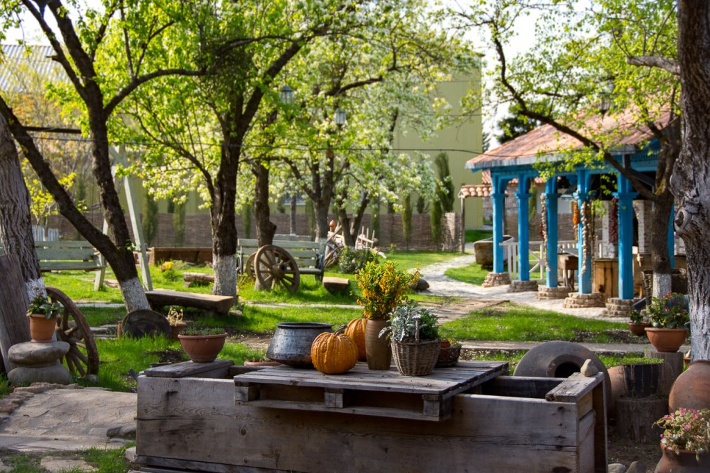 Kakheti, georgia Shumi winery