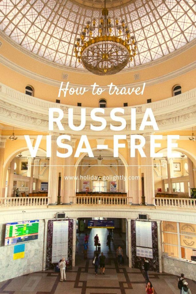 pin Russia visa-free