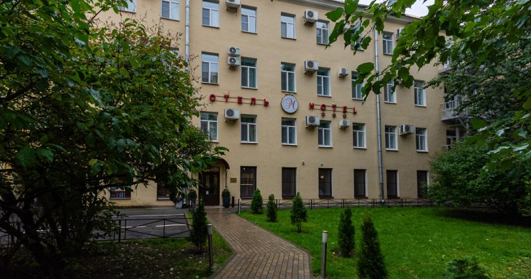 Hotel Review: M-Hotel St. Petersburg, Russia – the perfect mid-range sightseeing hotel