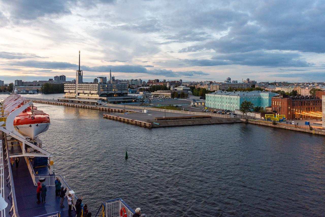My Visa-free Russia Trip