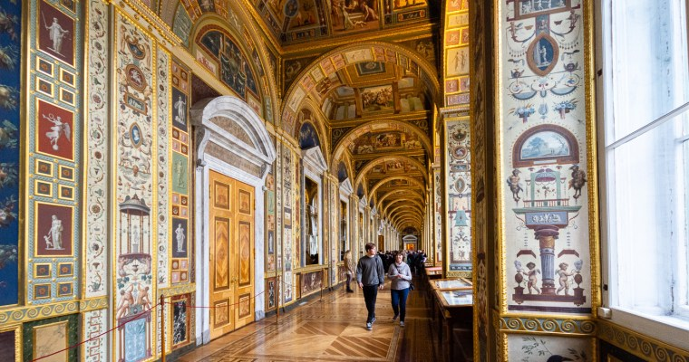 Visiting the State Hermitage Museum St. Petersburg – Do's and Don'ts