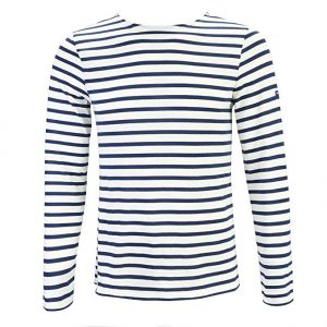 Saint James Breton shirt
