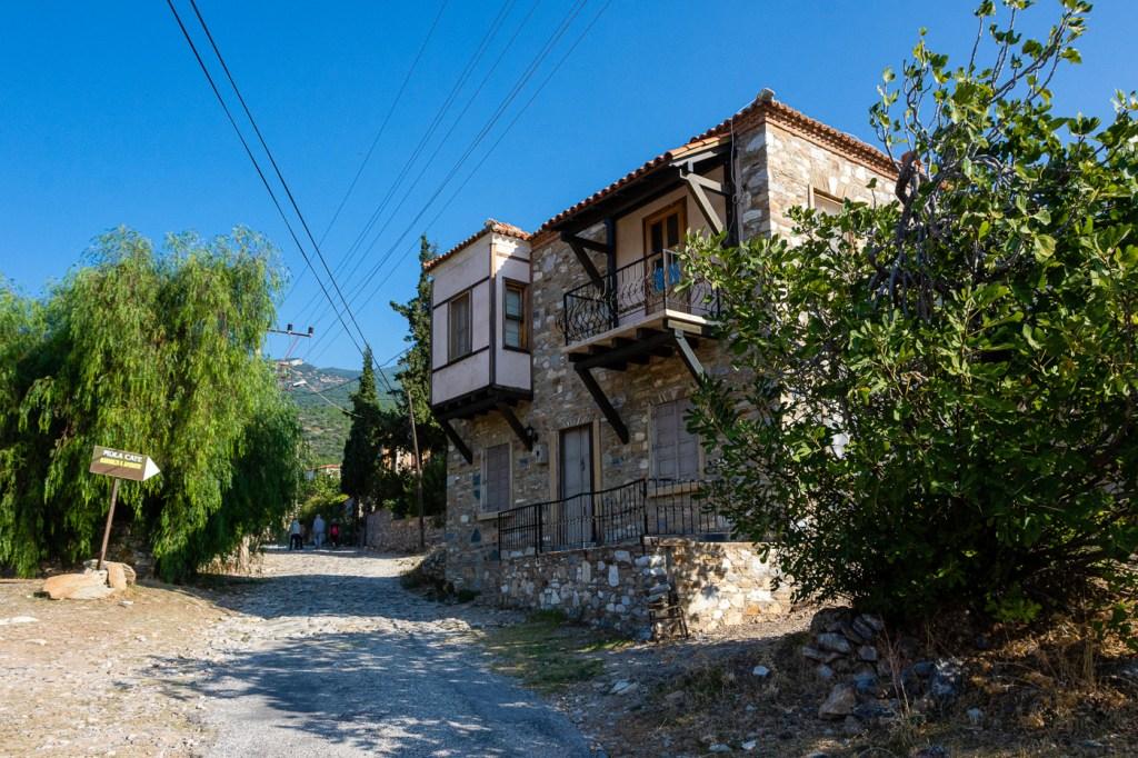 Turkey, Eski Doganbey