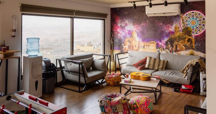 Hotel Review: Nomads Hotel Petra, Jordan