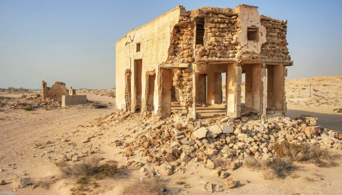 gharya_road_doha-stone_house_near_beach_road
