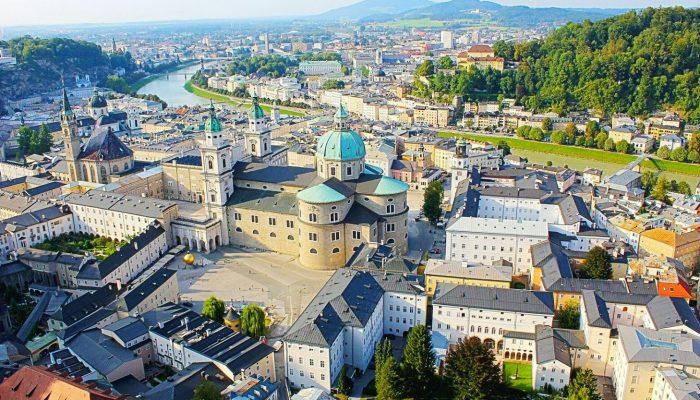 Austria-Tour-Salzburg