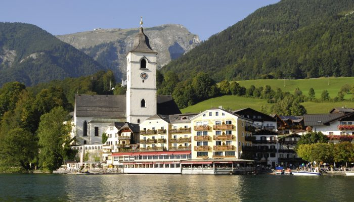 Austria-Tour-St-Wolfgang