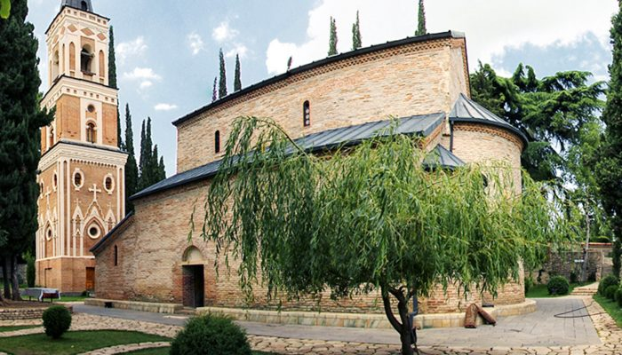 Georgia-tour-Bodbe-Monastery-10